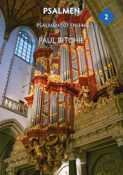 Paul Ritchie Psalmen deel 2 Omslag A3+ dubbelz.indd